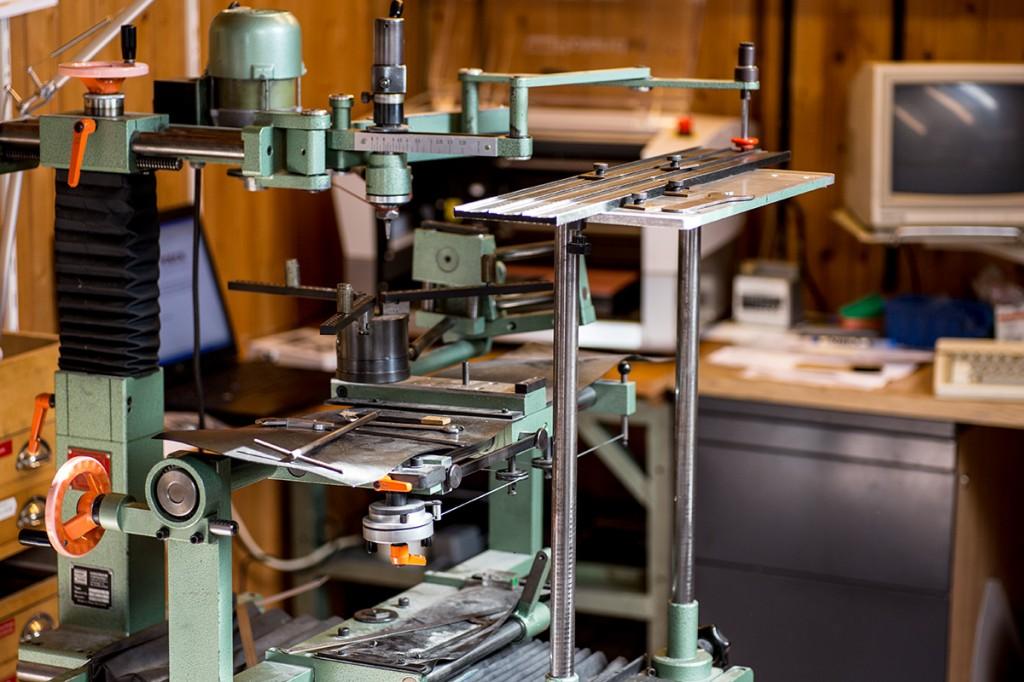 Werkstatt Gravuren Poeck